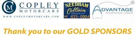 gold sponsors